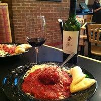 Photo taken at Danny Boy's Italian Eatery by Lezlie W. on 9/12/2012