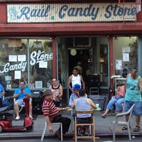 Photo taken at Raul Candy Store by MelissaStar™ on 6/23/2012