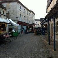 Photo taken at Shambles Market by Howard M. on 3/10/2012