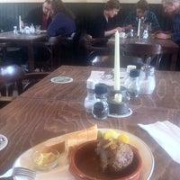 Photo taken at Café De Prins by Cyrille J. on 3/9/2012