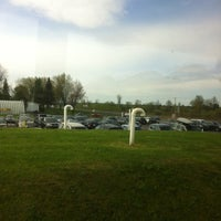 Photo taken at Autoparc 74 by Dominick T. on 5/11/2012