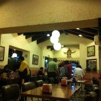 4/14/2012にMarcos V.がEl Hostal de los Quesosで撮った写真