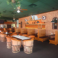 Photo taken at Ricardo's Mexican Restaurant by NextGen Global Executive Search on 5/24/2012