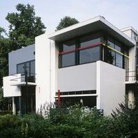 Photo taken at Rietveld Schröder House by Jon E. on 8/9/2012