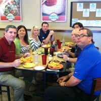 Photo taken at Stevie B's Pizza by Pete K. on 6/4/2012