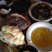 Photo taken at Jesup Bay Restaurant & Entertainment Lounge by Jana K. on 6/27/2012