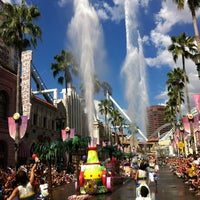 Photo taken at Hollywood Area by Kohji H. on 8/25/2012
