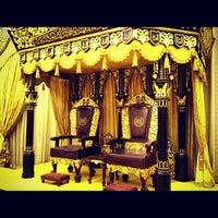 Photo taken at Muzium DiRaja (Royal Museum) by Hafeez A. on 4/19/2012