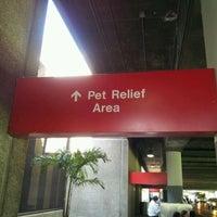 Photo taken at Terminal 2 by Pork H. on 5/30/2012