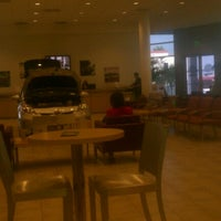 Photo taken at Toyota Carlsbad Parts and Service by Atlas Project Support M. on 8/29/2012