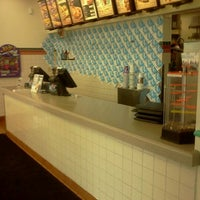Photo taken at Taco Bell by Ashley S. on 5/25/2012