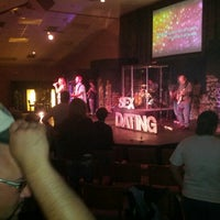 Photo taken at Cypress Meadows Community Church by Andrew N. on 9/9/2012