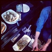 4/28/2012 tarihinde Diego R.ziyaretçi tarafından Bar Mut'de çekilen fotoğraf