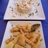 Photo taken at Cervecería Bajamar by Aviejo00 on 6/15/2012