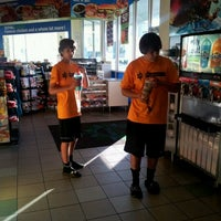 Photo taken at Royal Farms by Sharon C. on 6/13/2012