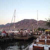 7/15/2012 tarihinde chukubiziyaretçi tarafından Sardunya Restaurant'de çekilen fotoğraf