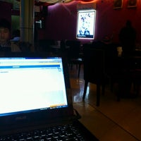 Photo taken at Maxx Cafe by Nam N. on 2/5/2012