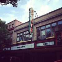 Photo taken at State Theatre of Ithaca by Katie Z. on 6/19/2012