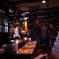 Photo taken at The Olde Ship by Hugo D. on 2/12/2012
