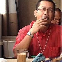 Photo taken at Restoran Latif Ibrahim by n .. on 5/23/2012