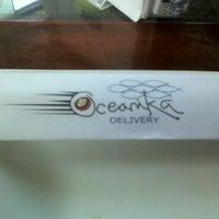 Снимок сделан в Oceanika пользователем Pedro Jose O. 6/15/2012