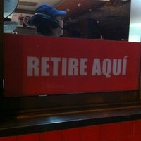 Photo taken at McDonald's by Luis Carlos B. on 2/11/2012