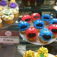 Photo taken at Food Emporium by Versha S. on 6/4/2012