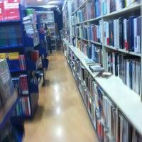 Photo taken at Librerías Crisol by Giancarlo B. on 6/16/2012