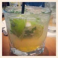 Photo taken at California Pizza Kitchen by Cherry V. on 7/14/2012