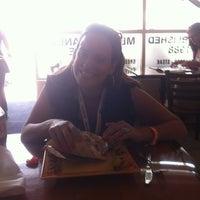 Photo taken at Sultan Mediterranean Cuisine by Angelique L. on 5/17/2012