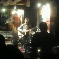 Photo taken at Cafe 290 by yoel b. on 6/7/2012