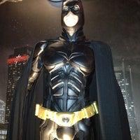Photo taken at ComicX by David V. on 5/20/2012