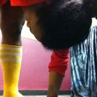 Photo taken at Eveoke Dance Theatre by Bruce W. on 3/23/2012
