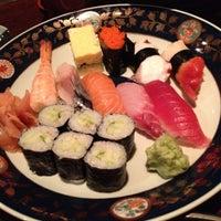 Foto tomada en Sushi Sake por Yoon-Soo L. el 4/28/2012