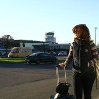 Photo taken at Terminal D by Svetik L. on 6/3/2012
