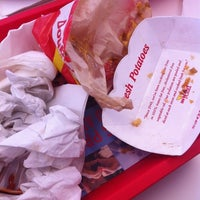 Photo taken at In-N-Out Burger by Ron S. on 4/17/2012