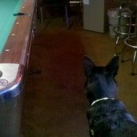 Photo taken at Four Treys Tavern by Sharon J. on 8/26/2012