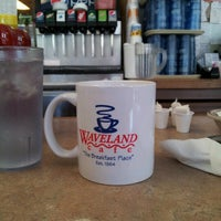 Photo taken at Waveland Cafe by Chief© on 8/15/2012