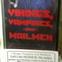 Photo taken at New England Comics by Barry C. on 7/13/2012