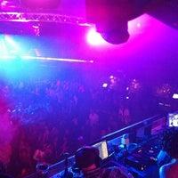 Photo taken at Ibiza Nightclub by Dj G. on 2/26/2012