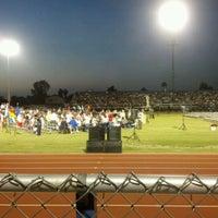 Photo taken at Toro Stadium by Shawn F. on 5/25/2012
