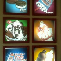Photo taken at Dairy Queen by Victor G. on 6/28/2012