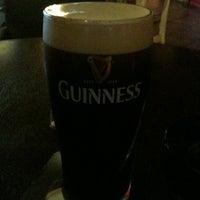 Photo taken at Malones Irish Restaurant & Bar by Dav A. on 6/2/2012