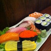 Photo taken at Sakinoya (咲乃や) by Sopida P. on 2/18/2012