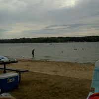 Photo taken at Long Lake Recreation Area by Jenn M. on 7/22/2012