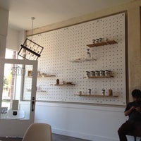 Photo taken at Coffee & Tea Collective by Amiee L. on 7/8/2012