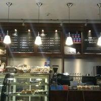 Photo taken at Caffè Nero by Ersin Ö. on 2/7/2012