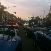 Photo taken at Cruisin' Grand by Momerati on 7/14/2012