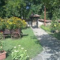 "Photo taken at Хотел  и Механа ""Извора"" Арбанаси (Hotel Izvora Arbanasi) by roccada :. on 9/4/2012"