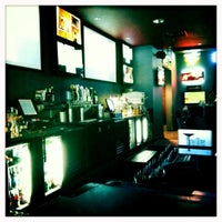Photo taken at The Hub Sports Bar and Grill by 0255AM on 5/20/2012